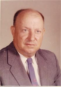 Roy Knapp