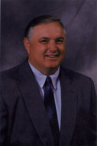 Ronnie Shaw