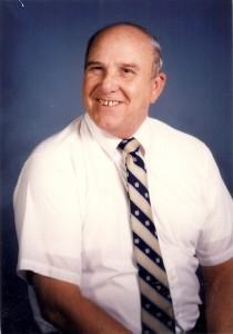 Ed Arnold, Jr.