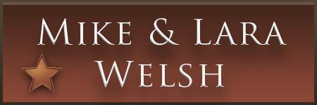 Mike&Lara-Welsh