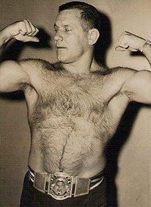 Arthur Tarzan White