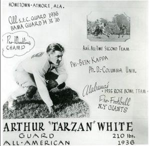 Arthur Tarzan White2